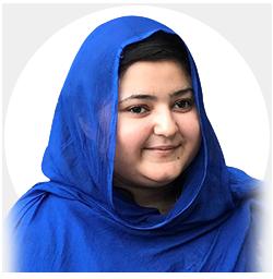 Khurria Zafar