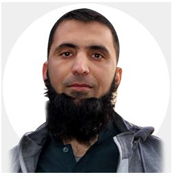 Sifat Ullah Shah
