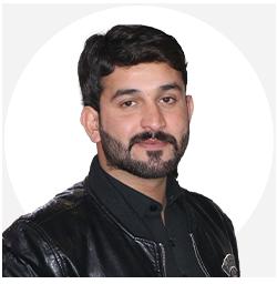 Shahzeb ur Rehman